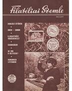 Filatéliai szemle 1971. VI. - Filyó Mihály