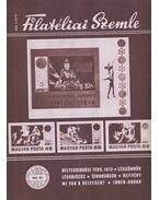Filatéliai szemle 1971. XII. - Filyó Mihály