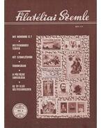 Filatéliai Szemle 1972. II. - Filyó Mihály