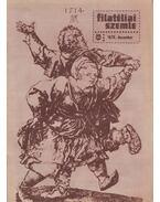 Filatéliai Szemle 1978. december - Filyó Mihály