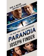 Paranoia - Finder, Joseph