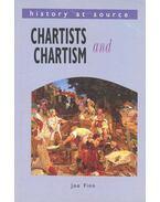 Chartists and Chartism - FINN, JOE