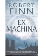 Ex Machina - FINN, ROBERT