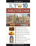 Útitárs Top 10 - Amszterdam - Fiona Duncan, Leonie Glass