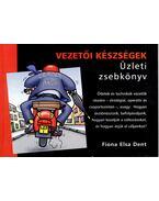 Vezetői készségek - Üzleti zsebkönyv - Fiona Elsa Dent