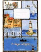 A tenger suttogása - Fiorini Costantina