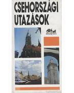 Csehországi utazások - Firon András