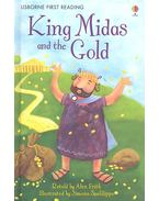 King Midas and the Gold - FIRTH, ALEX