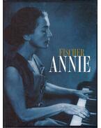 Fischer Annie - Fittler Katalin, Dr. Székely György