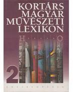 Kortárs magyar művészeti lexikon 2. - Fitz Péter