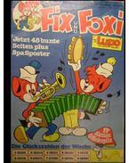 Fix und Foxi 36/1983