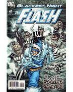 Blackest Night: The Flash 2. - Kolins, Scott, Geoff Johns