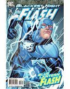 Blackest Night: The Flash 3. - Kolins, Scott, Geoff Johns