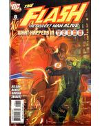 The Flash: The Fastest Man Alive 8. - Thibert, Art, Adrian, Ron, Bilson, Danny, Demeo, Paul
