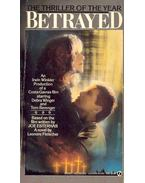 Betrayed - Fleischer, Leonore