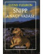 Snipp, a nagy vadász - Fleuron, Svend