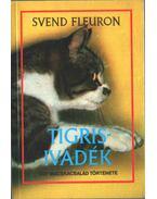 Tigrisivadék - Fleuron, Svend