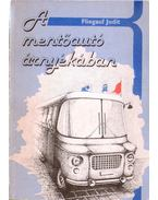 A mentőautó árnyékában - Fliegauf Judit