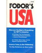USA 1977 - Fodor, Eugen, Fisher, Robert C.