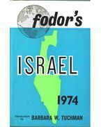 Fodor's Israel 1974 - Fodor, Eugen