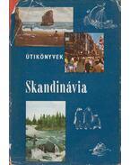 Skandinávia - Fodor, Eugen