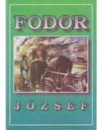 Fodor József festőművész (dedikált)