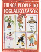 Things People do - Civardi, Anne