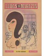 Ludas Magazin 1978. 1. szám - Földes György