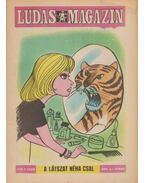 Ludas Magazin 1978. 2.szám - Földes György
