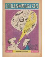 Ludas Magazin 1978. 5. szám - Földes György