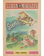 Ludas Magazin 1978. 8. szám - Földes György
