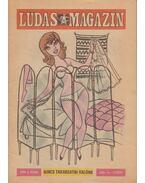Ludas Magazin 1979. 2. szám - Földes György