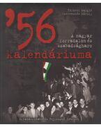'56 kalendáriuma - Földesi Margit, Szerencsés Károly