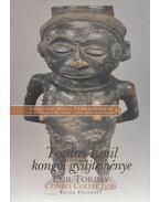 Torday Emil kongói gyűjteménye - Földessy Edina
