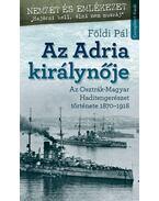 Az Adria királynője - Földi Pál