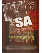 Az SA története - Földi Pál