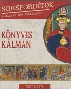 Könyves Kálmán - Font Márta