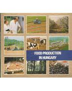 Food Production in Hungary