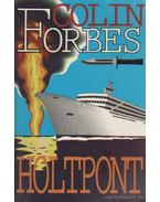 Holtpont - Forbes, Colin