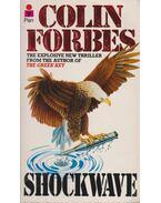 Shockwave - Forbes, Colin