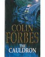 The Cauldron - Forbes, Colin
