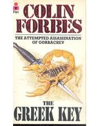 The Greek Key - Forbes, Colin