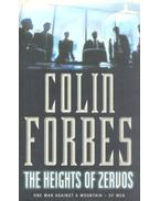 The Heights of Zervos - Forbes, Colin