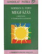 Megfázás - Ford, Norman D.
