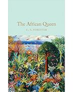 The African Queen - Forester, C.S.