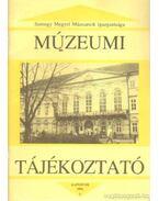 Múzeumi Tájékoztató 1994/1 - Forrai Márta