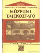 Múzeumi Tájékoztató 1998/2 - Forrai Márta