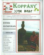 Koppány 2016/3-4 - Forray Zoltán Tamás