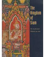 The Kingdom of Siam - Forrest McGill