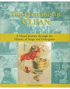 The Evolution of Clean - Fortuna Spitz, Luis Spitz